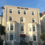 The Elm Tree Seafront Hotel in Llandudno
