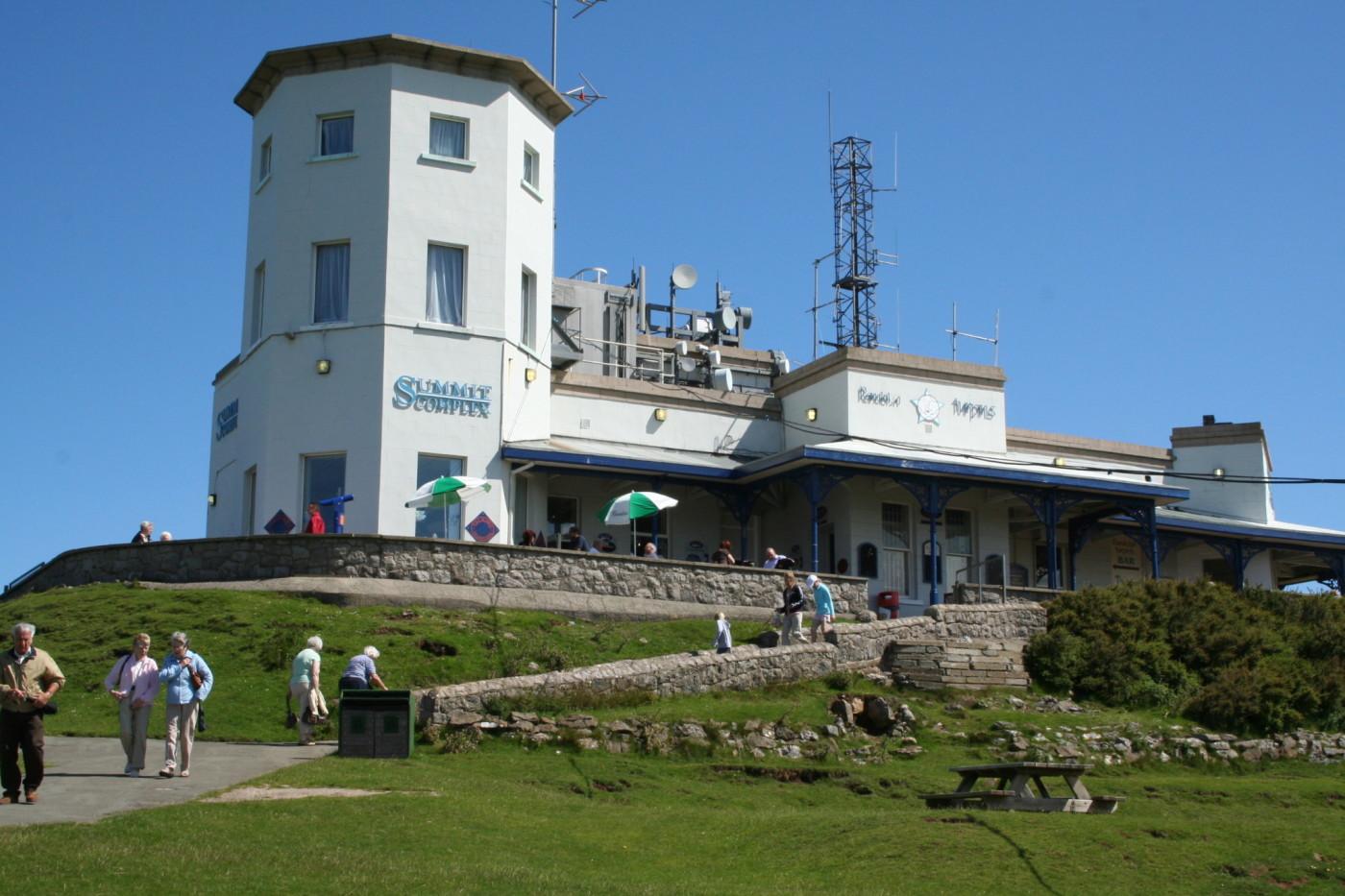 Hotels Near Great Orme Llandudno