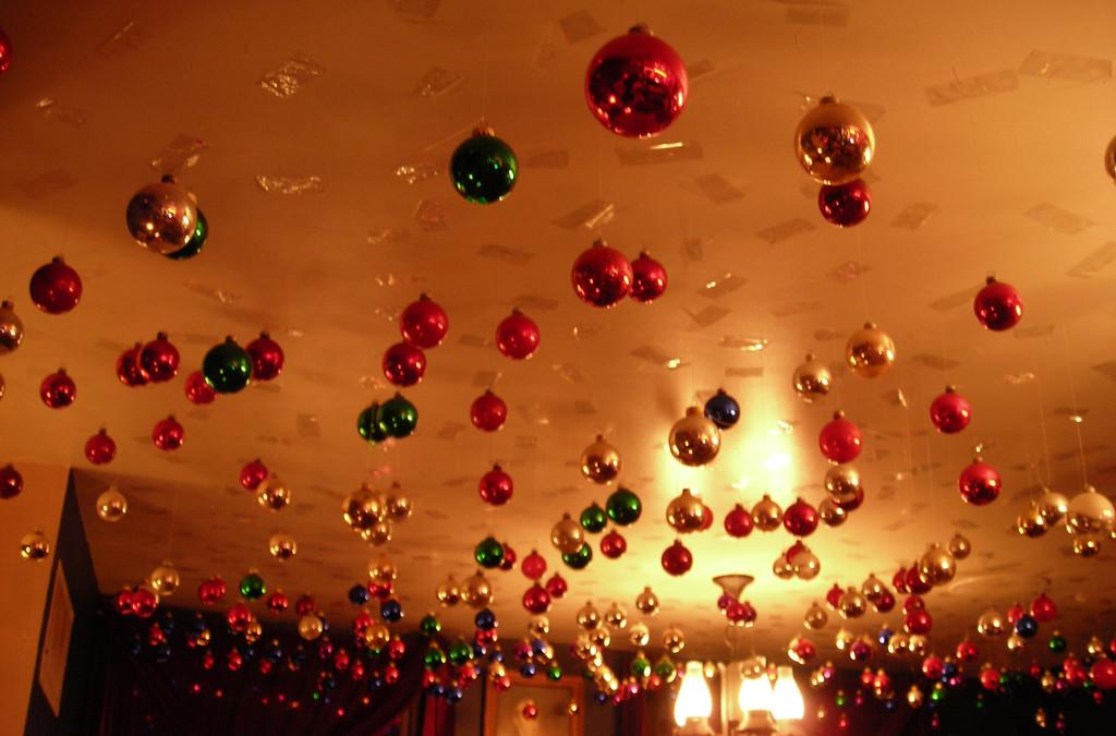 Merry Christmas from the Elm Tree Hotel Llandudno