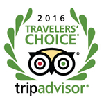 Elm Tree Hotel Are 2016 Trip Advisor Award Winners