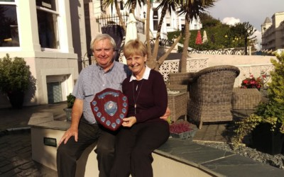 The Elm Tree Hotel Are Big Winners At Llandudno In Bloom Awards Ceremony!