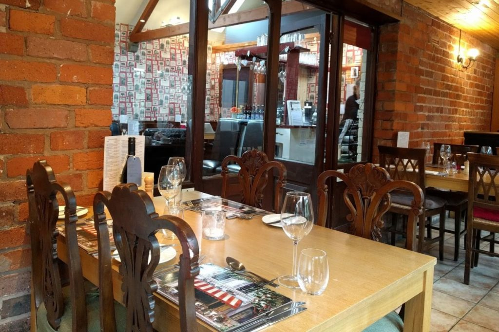 Watson's Bistro, Conwy