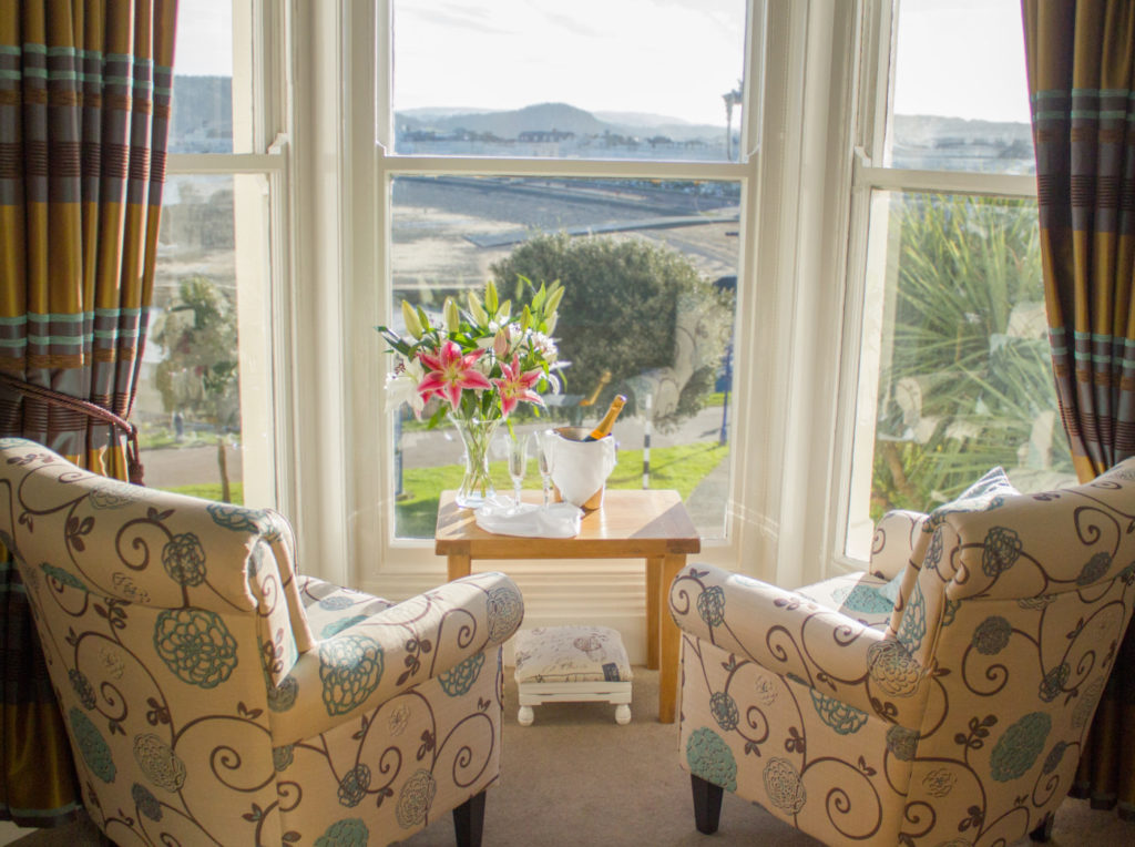 Luxury Boutique Hotel, Llandudno