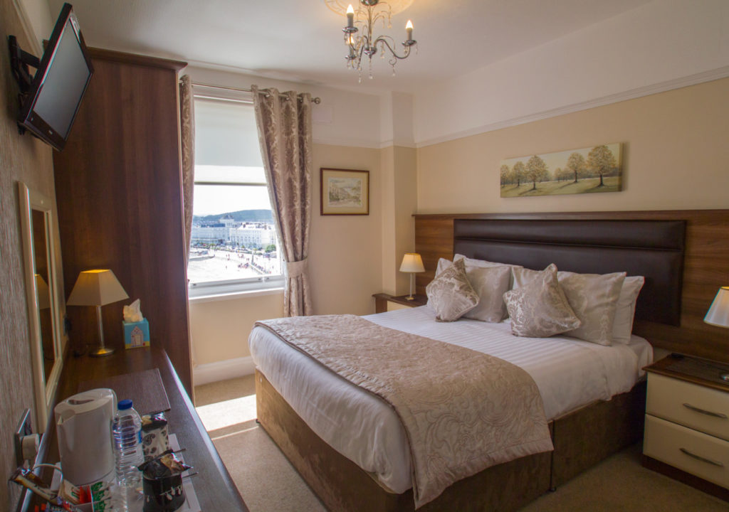 Luxury Boutique Hotel Llandudno