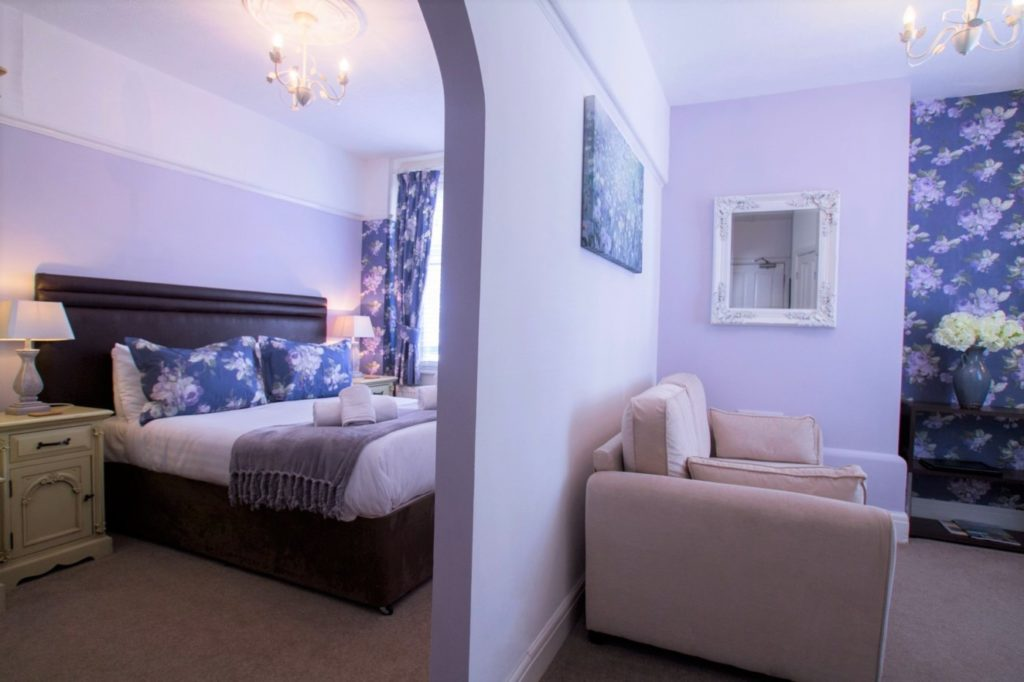 Boutique Hotel North Wales