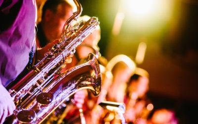 Llandudno Jazz Festival