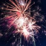 Llandudno Fireworks Display 2019