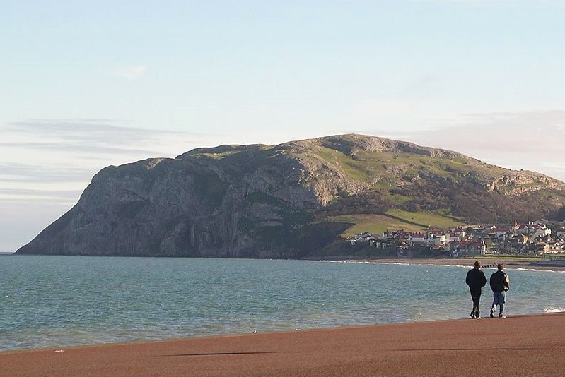 Walks in Llandudno & Surrounding Area