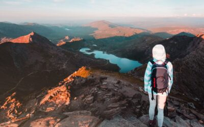 5 of the Best Views in Snowdonia